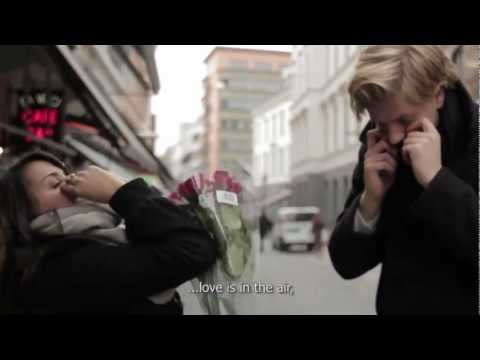 Kollektivet: Trailer - Love in Your Face