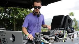 Dj Miguel Luis Valle  Pool Party de Sounds addicts y thebeatsfusion Ccs Video: (Impulsatuevento)