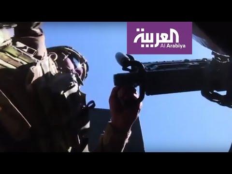 قوات مكافحة الإرهاب تستعيد حي التنك في الجانب الغربي من الموصل
