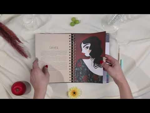 Vidéo de María Hesse