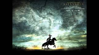 The World Is Yours - Alexander Unreleased Soundtrack - Vangelis