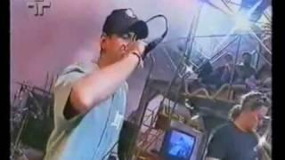 Turma da Cultura 1998 - Raimundos - Andar na Pedra