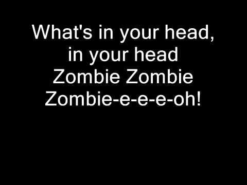 Cranberries Zombie Lyrics 4 Chords Chordify