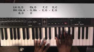 Piano Lesson | The Internet | Girl