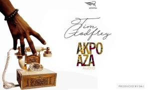 Tim Godfrey - Akpo Aza (Audio)