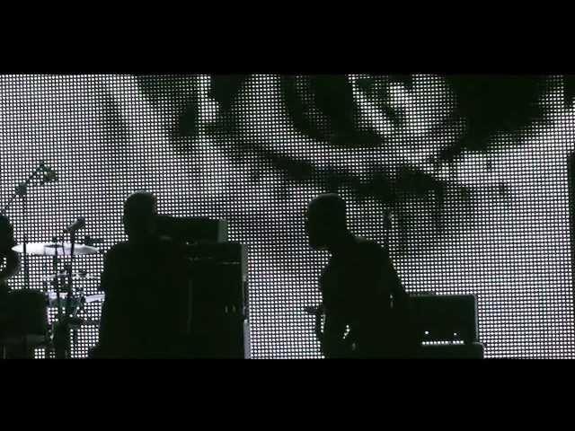 Video de Ana Curra en directo en el Teatro Kapital.