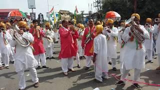 aarti kunj bihari ki vishal brass band jabalpur m.p www.vishalband.com 9826254924