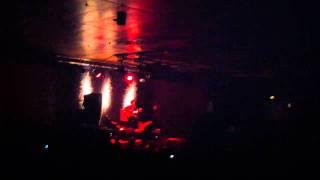 Jose Gonzalez - Teardrop (22/09/010_CasaAmerica)
