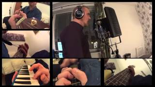 Dropkick Murphys - I'm Shipping up to Boston (Cover by Jessie ft. Kapten Tobbe)
