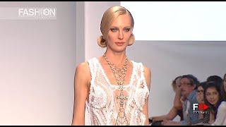 IVANA PICALLO Highlights Spring Summer 2018 Madrid Bridal Week - Fashion Channel