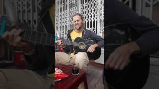 Out of time man Ghitar cover Friend ☺