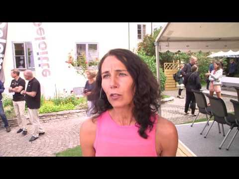 Sveriges konkurrenskraft - kan vi vända trenden? Intervju med Annika Winsth, chefsekonom Nordea