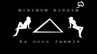 Ward 21 feat. Poly Famous - My Life Dem Waan Tek (minimum riddim by coco jammin)