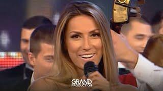 Rada, Cira, Steva, Darko Filipovic - Rado bi te mi - Nova Godina - 2013
