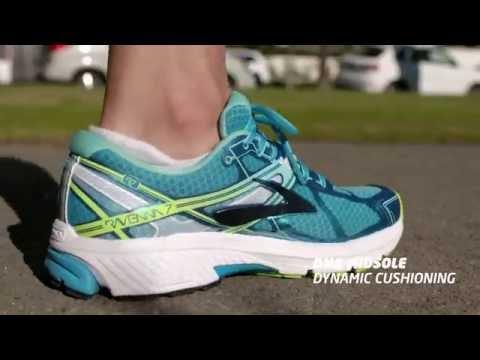 Brooks Running Shoes   Ravenna 7