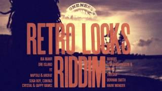 Iba Mahr | Travelling Home - Retro Locks Riddim | Oneness Records
