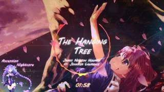 ♪Nightcore - The Hanging Tree