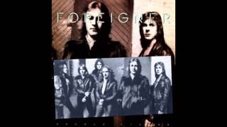 Foreigner - Back Where You Belong
