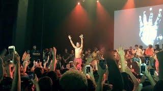XXXTENTACION (LIVE) I Don't Wanna Do This Anymore - The Novo In LA