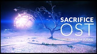 SACRIFICE QUEST OST  -  Smiles From Juran |To Take It's Pain Away