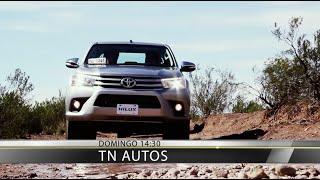 Promo TN Autos | Programa 63