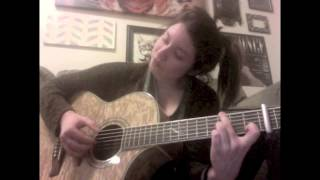 Tailor--anais mitchell cover