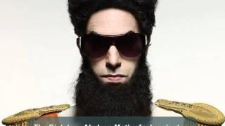 Aladeen Motherfucker ringtone + download link - The Dictator