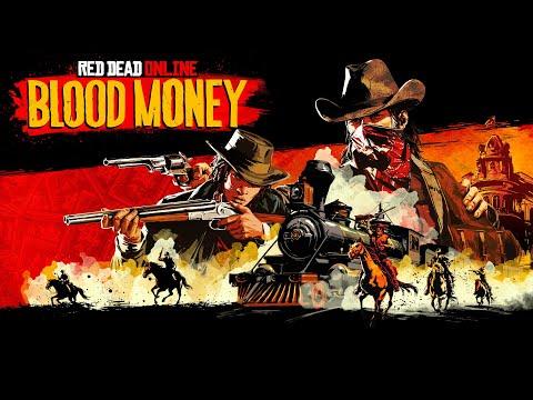 WTFF::: Red Dead Online Reboots with Big Blood Money Update