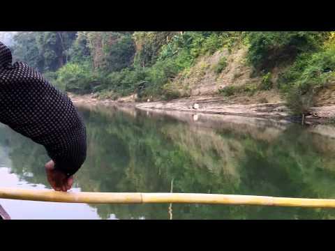 Banderban, The shangu River Bangladesh 12 of  21