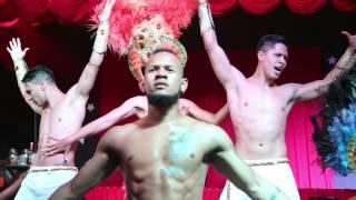 Brazilian Samba - Best Entertainment Show ft GoShowCali