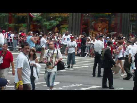 Puerto Rican Day Parade part 3