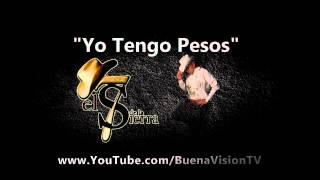 Yo Tengo Pesos - El 7 De La Sierra - Estudio 2012