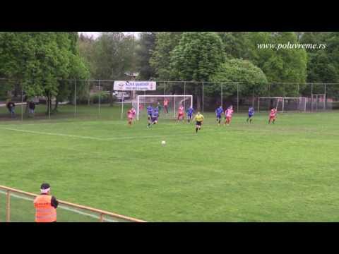 Fudbal: FK Železničar - FK Crvena zvezda (NS) 3:1