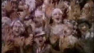 Bugsy Malone - We Could Have Been.....