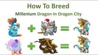 How To Breed Four Elemental Dragons In Dragon City