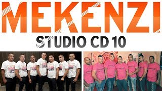 Mekenzi Studio CD 10 CELY ALBUM