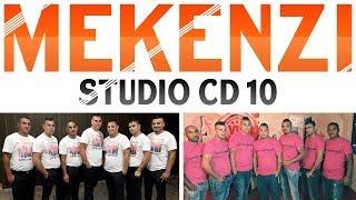 Mekenzi Studio CD 10 CELY ALBUM
