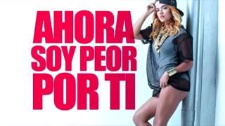 Soy Peor (Remix) - Bad Bunny Ft Ozuna Y Karol G (Letra
