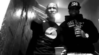 Hussein Fatal - Ambitionz Az a Ridah (Original 2Pac Cover) (Official Video)