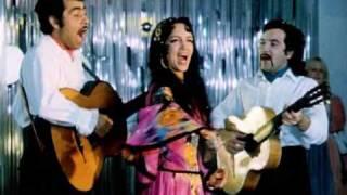Цыганская песня-Эта веселая планета