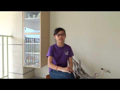 106年陳佩均對媽媽說的話 - YouTube