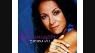 Cristina Mel Fé em Deus