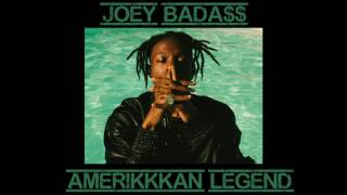 Joey Bada$$ Ft J Cole -Amerikkkan Legend prod. @goldauraguru (Type 2017)