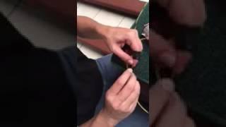 Como instalar pólvora fria (Indoor, Volcanes Electrónicos, GERBS)