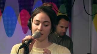 Teske - Achteraf (live @ 3FM)