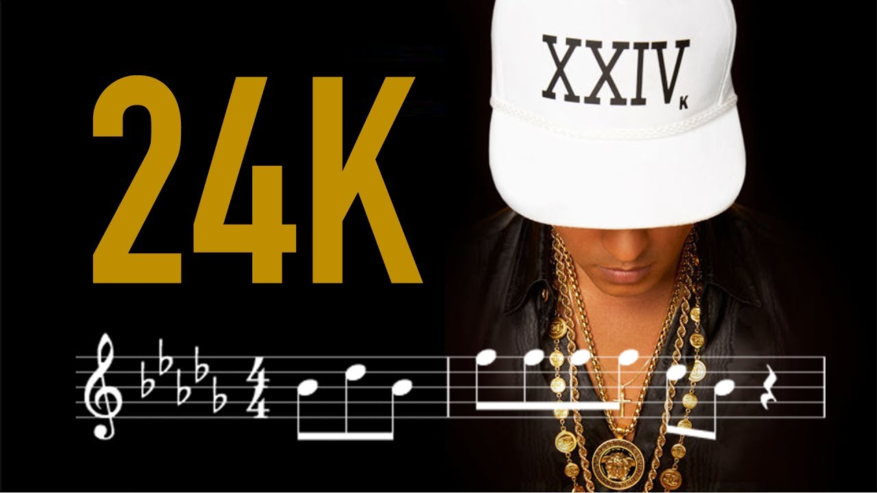 Buy Bruno Mars The 24k Magic World Concert Online In Hyde Park - London