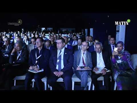 Video : Les moments forts du Colloque national de la régionalisation avancée : act 2