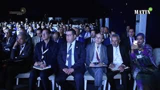 Les moments forts du Colloque national de la régionalisation avancée : act 2