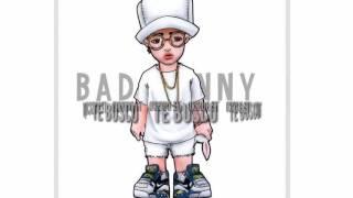 Te Busco - Bad Bonny (Letra)