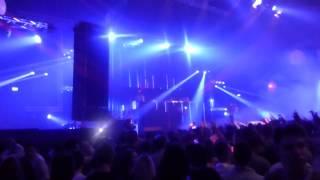 DJ Antoine play Welcome to St. Tropez live@ BigBang Basel 1.1.2014